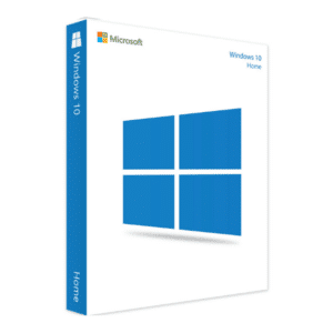 Windows 10 Home 5 PC