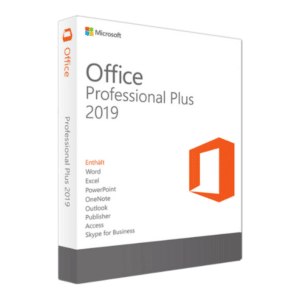 Microsoft Office 2019 Pro Plus para MAC
